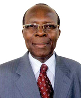 THE HON. JUSTICE (PROF.) J.B. OJWANG'S PHOTO