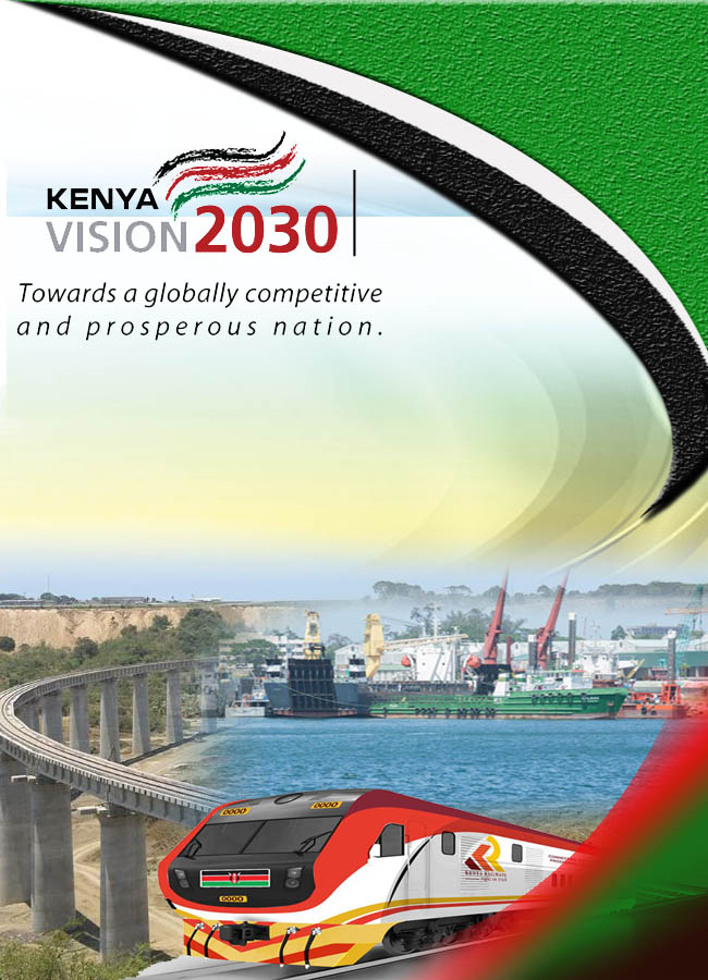 kenya vision 2030 Kenya vision 2030 social pillar – health : the country aims to provide an efficient integrated and high quality affordable health care to all citizens priority.